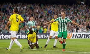 Prediksi Real Betis vs Valencia 22 April 2019